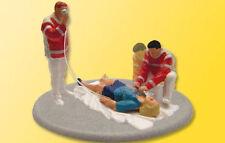 Viessmann 1540 Paramedic in The Usage H0