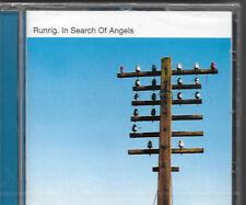 Runrig CD Klassiker In Search of Angels 1999 Musik aus Schottland