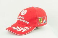 Michael Schumacher Collection Personal Marlboro 2000 Ferrari Team Cap Formula 1