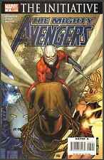 Ant-Man #1 & Mighty Avengers #5 - Great Modern Set! - 2015 (Grade NM) WH