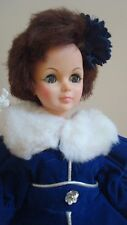 Lot of 5 vintage dolls, Effanbee, Horsman Dolls Inc.,Eegee Ð¡o.