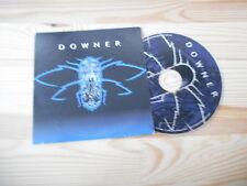 CD Metal Downer - Same / Untitled (11 Song) Promo ROADRUNNER