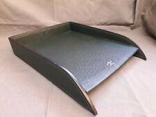 Louis Vuitton Taiga Epicea Desk Letter Tray. 100% ORIGINAL!