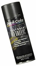 VHT MX100 11 Ounce Dupli-Color Graphite Textured Metallic Spray