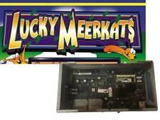 WILLIAMS BLUE BIRD 1 CPU - with LUCKY MEERKATS Software