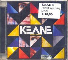 KEANE - Perfect Simmetry - CD - MUS