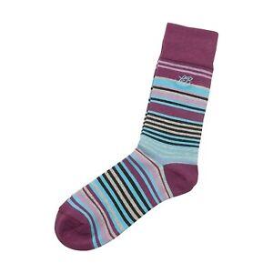 London Brogues Mens Smart Socks for Weddings Grooms Stocking Filler Present