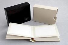 Professional 6x4 Photo Album Ivory 24  prints (Peel and Stick)