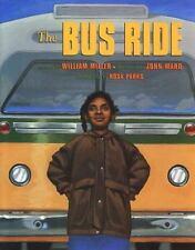 Bus Ride: By William Miller