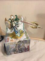 Eiko Puzzle and Dragons Figure Collection vol 2 Athena Figure Kawaii