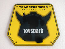 Exclusive Coin for Takara Tomy Transformers Masterpiece MP-21 Bumblebee