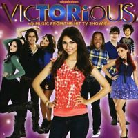 Victorious Cast - Victorious: Music from the Hit TV Show [CD]