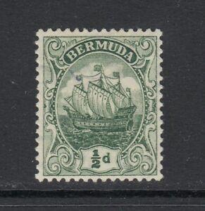 Bermuda, Sc 41a (SG 45a), MHR