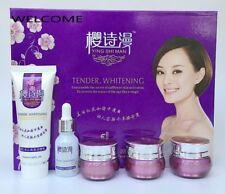 Original Ying Shi Man Tender Whitening Magic Cream Set Beautiful Excellence set