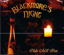 Blackmore 's Night Olde Mill Inn CD MAXI NUOVO OVP/SEALED