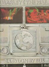 BOB MARLEYBabylon by busUK  1978 2LP EX (LP2781)