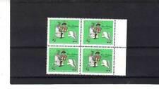 Germany Horses German & Colonies Stamp Blocks