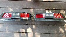 2014 2015 Camaro SS Z28 Factory Rear Tail Lights Pair LH & RH OEM GM USED