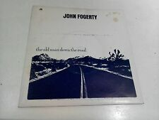 "John Fogerty The Old Man Down The Road 7"" Single EX Vinyl Record W9100 P/S"