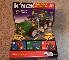 K'Nex Dump Truck, 234 pieces
