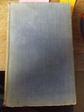 THE NAKED ISLAND BY RUSSELL BRADDON 1952 HARDBACK BOOK