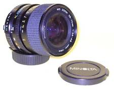 Minolta MD ZOOM 28-70 3,5-4,8 extremely good condition