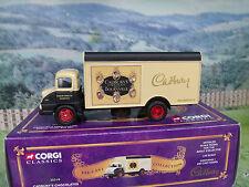 1/50 Corgi  Classics 30310 Cadbury's chocolates Thames Trader Box Van