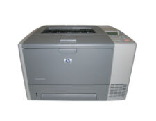 HP LaserJet 2420dtn 2420dtn Mono Workgroup Duplex & Network A4 Laser Printer