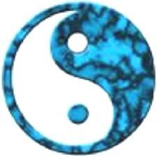 30 Custom Artistic Yin Yang Personalized Address Labels