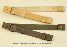 Set of Replica WW 2 Japanese Army Type 99 Sling Accessories