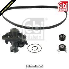 Timing Belt Water Pump Kit FOR 307 00->05 CHOICE2/2 2.0 Petrol 3A/C 3B 3E 3H