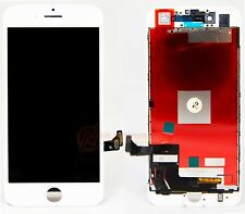 "White IPHONE 7 4.7"" LCD Display Digitizer OEM Replacement Touch Screen Assembly"