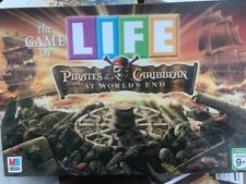 Game of Life Pirates of the Caribbean At World's End COMPLETE