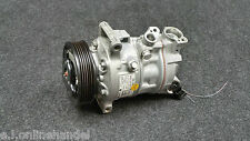 Audi A4 8W B9 Diesel 2.0 Tdi Air Conditioning Compressor 61.635 Km 8W0820803 D