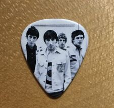 GUITAR PICK THE WHO PETE TOWNSHEND ROGER DALTREY ++ Who Image & Union Jack RARE!