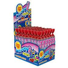 Melody Pop box of 48 Melody pops