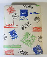 Lot of stamps in Album. #1
