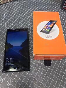 Nokia Lumia 1520 Black 16gb.  6438158586567