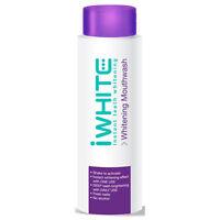 iWhite Instant teeth Whitening 500ml Mouthwash