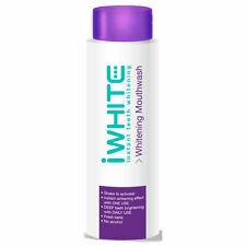 iWhite Instant teeth Whitening 500ml Mouthwash