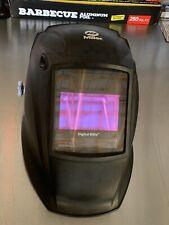 Miller Digital Elite Welding Helmet with Clearlight Lens - Black