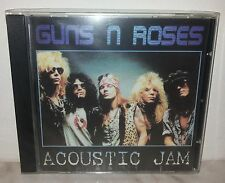 CD GUNS 'N' ROSES - ACOUSTIC JAM - SET 1015 - NUOVO - NEW