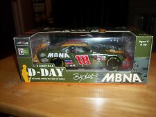 BOBBY LABONTE 2004 D-DAY 1:24 SCALE DIECAST CAR - NATIONAL D-DAY MEMORIAL