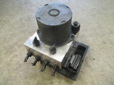 ABS ESP System Block Audi A6 4F Steuergerät 4F0910517E 4F0614517A