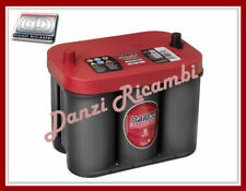 BATTERIA OPTIMA RED TOP ROSSA RTC 4.2 50 AH 1000A FIAT FREEMONT