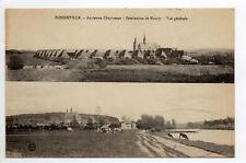 BOSSERVILLE Meurthe et moselle CPA 54 l' ancienne chartreuse vue generale