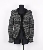Bogner Women Cardigan Sweater Size EU-36,US-6