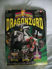 POWER RANGERS tigerzord  MEGAZORD Dragonzord--BANDAI