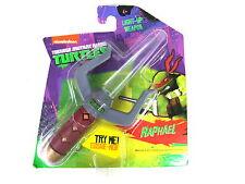 TMNT Teenage Mutant Ninja Turtle Light Up Mini weapon Kids Toy Sai Raphael