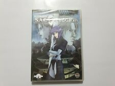 GHOST IN THE SHELL S.A.C. 2nd GIG Stand Alone Complex Vol.01 DVD español NUEVO